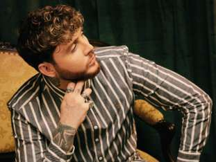 "James Arthur ""The YOU Tour"" - KONCERT ODWOŁANY - bilety"