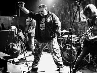 Prawda + Leśne Ludki + Pijacka Banda + Punk Brothers - bilety