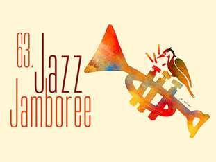 Jazz Jamboree 2021 - dzień 1 - bilety