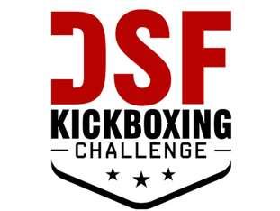 DSF KICKBOXING CHALLENGE - bilety
