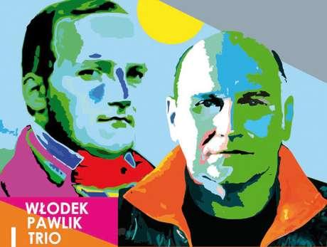 Pawlik/Moniuszko - Włodek Pawlik Trio - bilety