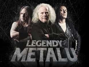Legendy Metalu - bilety
