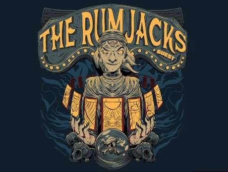 The Rumjacks - bilety