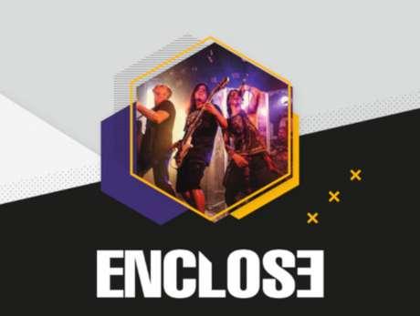 Antrakty / Enclose - bilety