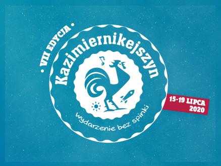 Kazimiernikejszyn 2020, VII edycja - Petardy i Konkrety - zdjęcie główne wydarzenia