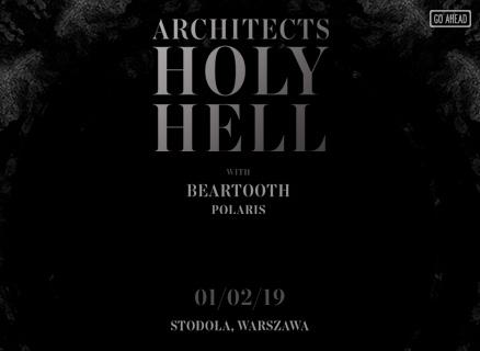 Architects - zdjęcie główne wydarzenia