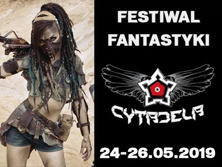 Festiwal Fantastyki - Cytadela - zdjęcie główne wydarzenia