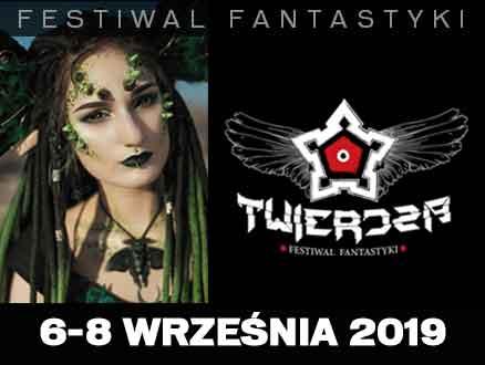 Festiwal Fantastyki - Twierdza - zdjęcie główne wydarzenia