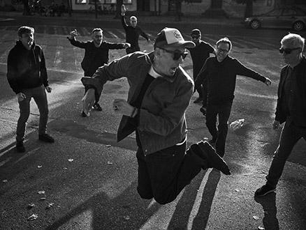 """LAO CHE """"Trasa Pożegnalna - No to Che"""" - zdjęcie główne wydarzenia"""