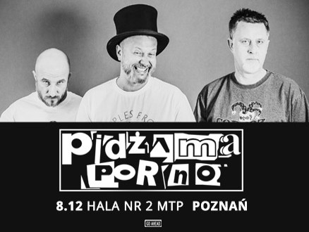 Pidżama Porno - zdjęcie główne wydarzenia