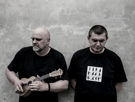 Paweł Wójcik & Tomek Sarniak - zdjęcie główne wydarzenia