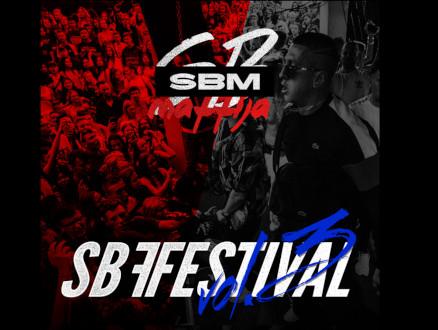 SB FFestival vol. 3 - zdjęcie główne wydarzenia