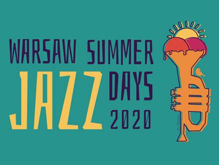 Warsaw Summer Jazz Days 2020 - dzień 3 - zdjęcie główne wydarzenia