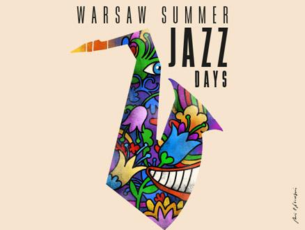 Warsaw Summer Jazz Days 2021 - dzień 5 - zdjęcie główne wydarzenia