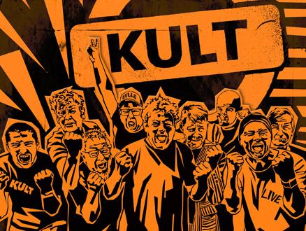 Kult - zdjęcie główne wydarzenia