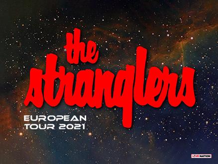 The Stranglers - zdjęcie główne wydarzenia