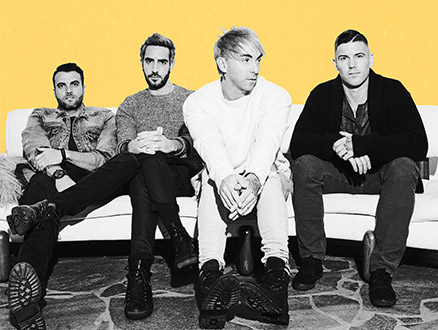 All Time Low - zdjęcie główne wydarzenia