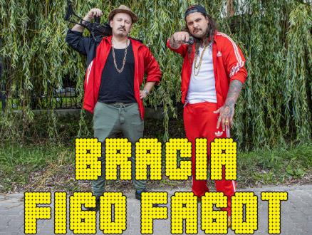 Bracia Figo Fagot - zdjęcie główne wydarzenia