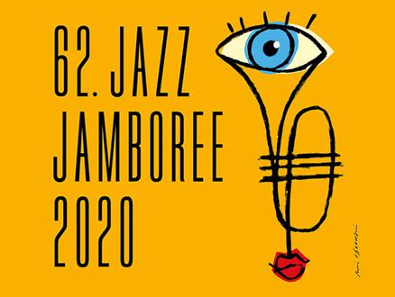 Jazz Jamboree 2020 - dzień 3 - zdjęcie główne wydarzenia