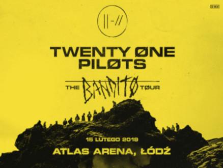 Twenty One Pilots - zdjęcie główne wydarzenia