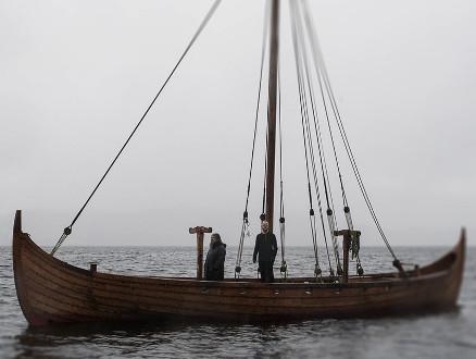 Ivar Bjørnson & Einar Selvik - zdjęcie główne wydarzenia