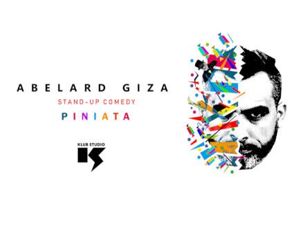 """Abelard Giza """"Piniata"""" - zdjęcie główne wydarzenia"""