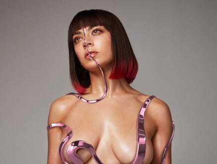 Charli XCX - zdjęcie główne wydarzenia