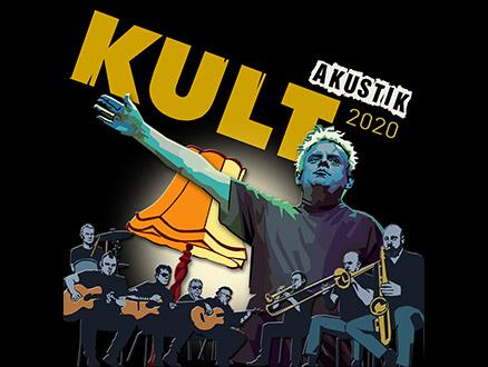Kult Akustik Koncert II - 20:30 - zdjęcie główne wydarzenia