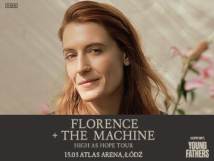 Florence and the Machine - zdjęcie główne wydarzenia