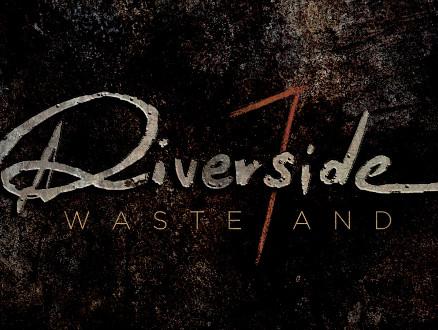 """Riverside """"WASTE7AND TOUR 2018"""" - zdjęcie główne wydarzenia"""