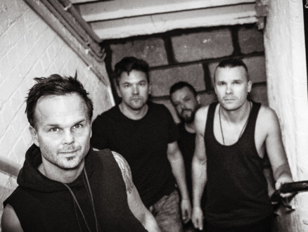 The Rasmus - zdjęcie główne wydarzenia