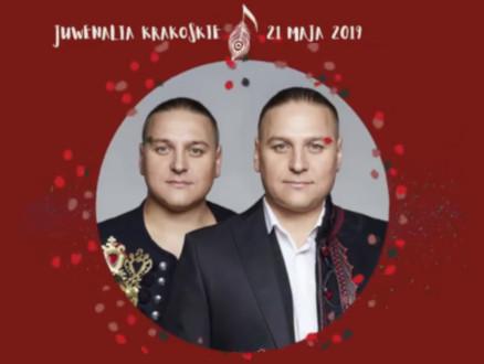 Wybory Najmilszej Studentki oraz Najmilszego Studenta Krakowa + Koncert Golec uOrkiestra - zdjęcie główne wydarzenia