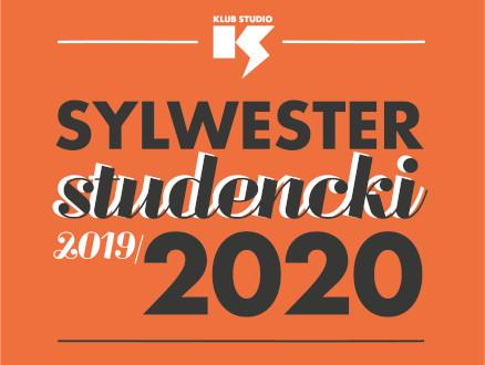 Sylwester Studencki w Klubie Studio 2019 / 2020 - zdjęcie główne wydarzenia