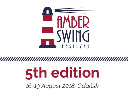 PARTY PASS - Amber Swing Festival 2018 - zdjęcie główne wydarzenia