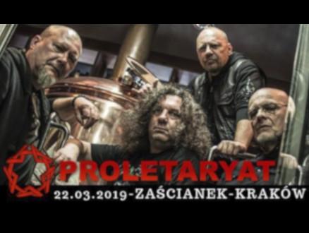 Proletaryat - zdjęcie główne wydarzenia