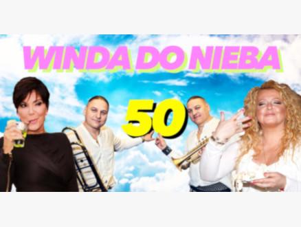 Vogule Poland: Winda do nieba 50 - zdjęcie główne wydarzenia