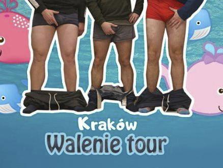 """Lej Mi Pół """"Walenie Tour"""" - zdjęcie główne wydarzenia"""