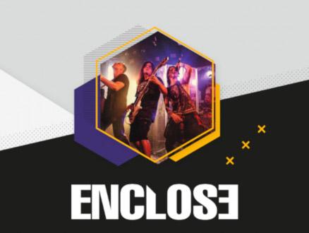 Antrakty / Enclose - zdjęcie główne wydarzenia