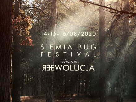 Siemia Bug Festival - zdjęcie główne wydarzenia