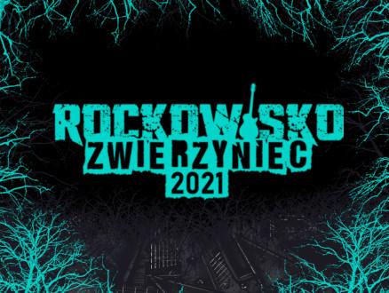 Rockowisko Zwierzyniec 2021 - zdjęcie główne wydarzenia