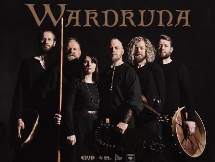 Wardruna - zdjęcie główne wydarzenia